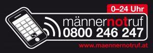 Logo Männernotruf