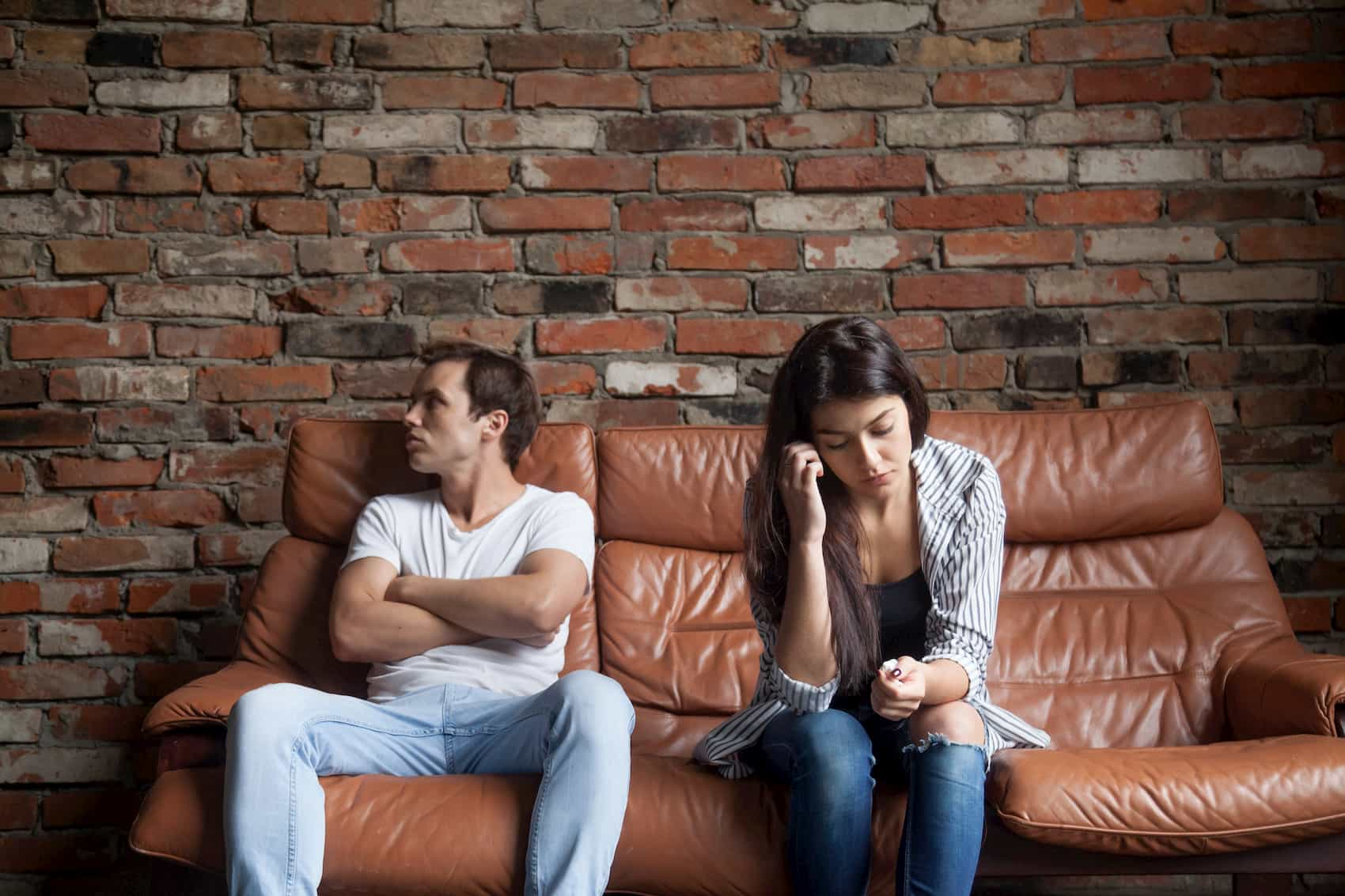 Krisenbewältigung in Beziehungen (5 praktische Tipps)