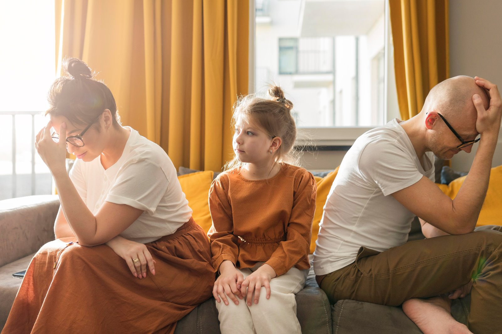 Die Scheidung steht kurz bevor – 5 Tipps für Sie